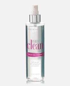 Come Clean Spërkatës pastrues për lodrat e seksit